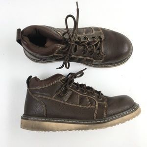 Bahama Boots Brown Boots D5116753